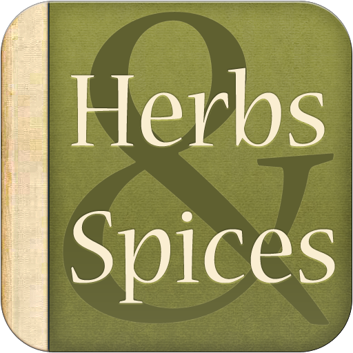 Herbs & Spices Glossary Pocket Book