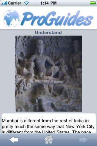 ProGuides - Mumbai screenshot #3