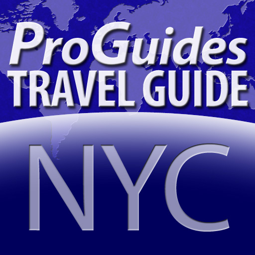 ProGuides - New York City