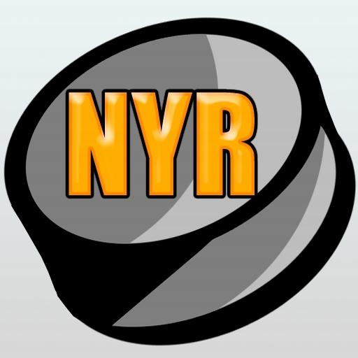 Hockey Fans - NYR
