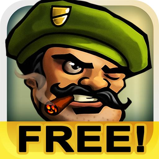 Guerrilla Bob Free