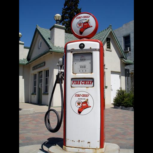 Choosing Alternative Fuel