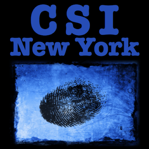 CSI New York Trivia