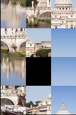 SlidePuzzle - Vatican screenshot #1