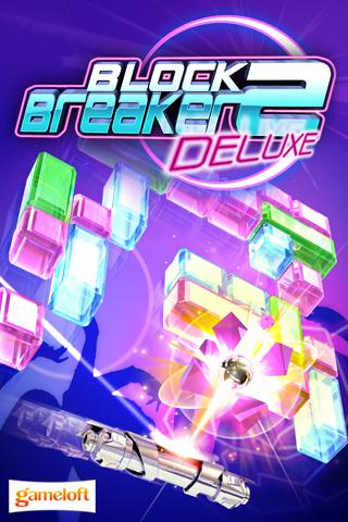 Block Breaker Deluxe 2 screenshot 5