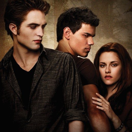 The Twilight Saga: New Moon Movie Game