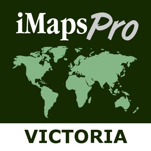 iMapsPro - Victoria