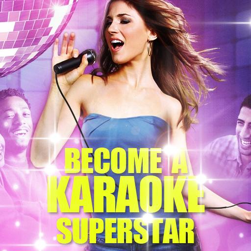 Become a Karaoke Superstar