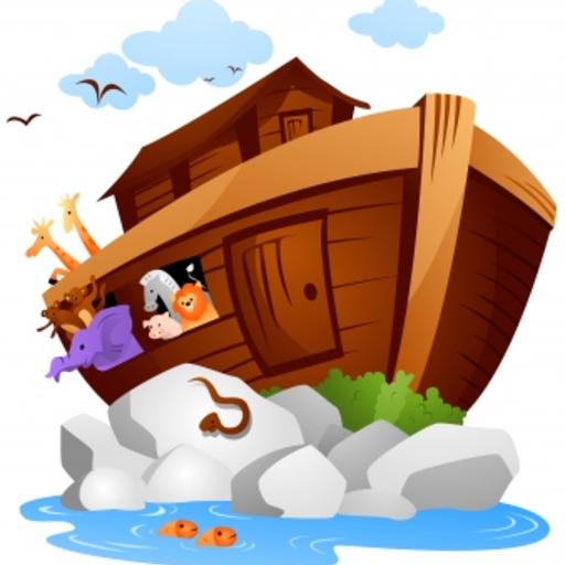 Noah's Ark Study Guide