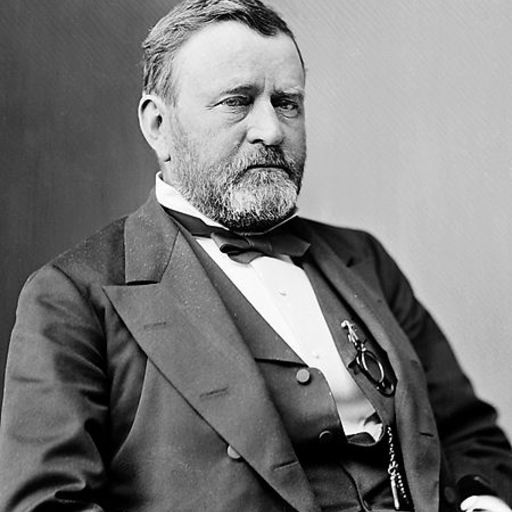Ulysses S. Grant - Just the Facts