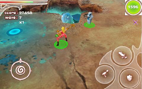 Babeorella screenshot 2