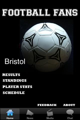 Football Fans - Bristol screenshot #1