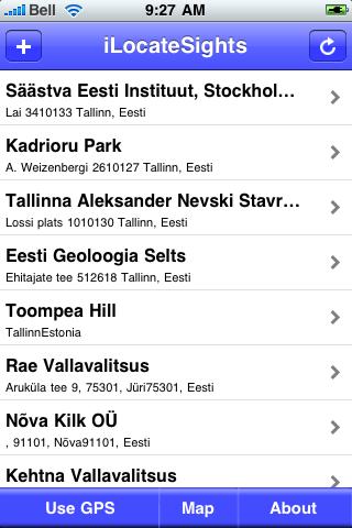 Tallinn Sights screenshot #2