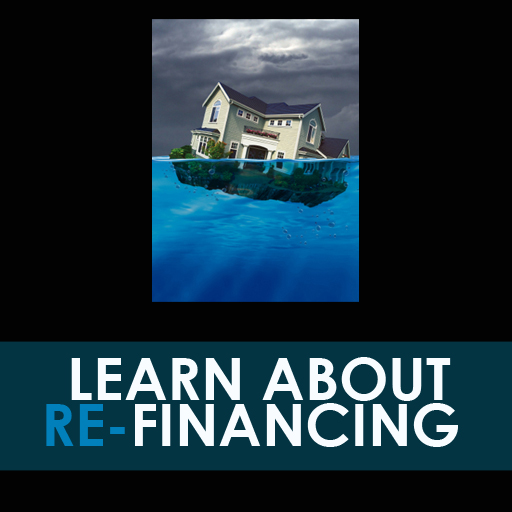 Learn About Re-Financing