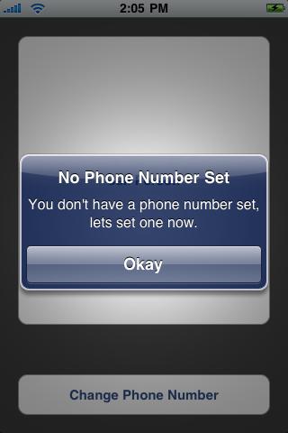 Dial My Work screenshot #4
