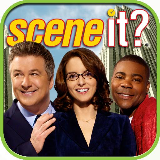 Scene It? 30 Rock