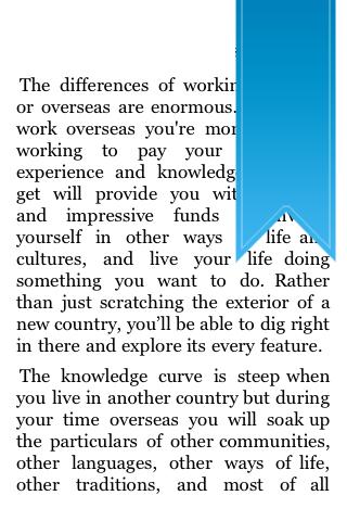 Advertisers Handbook screenshot #5