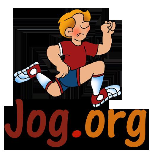 jog.org icon