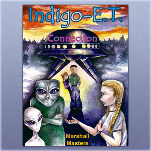 Indigo–E.T. Connection - by Marshall Masters