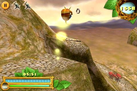 Armado screenshot 1