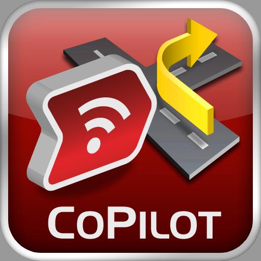 CoPilot Live North America