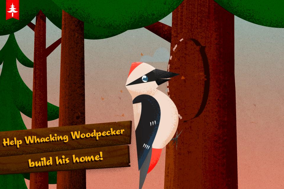 Kapu Forest Fun screenshot 2