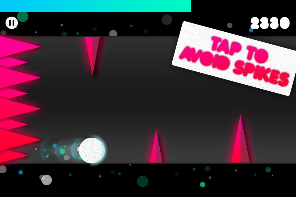 DOT5URBO™ screenshot #1