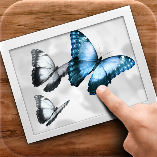 TouchUp for iPad Review