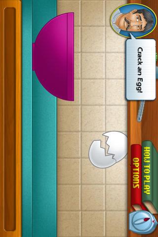 Cooking Academy screenshot 2
