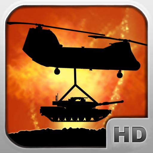 Dawn of War HD