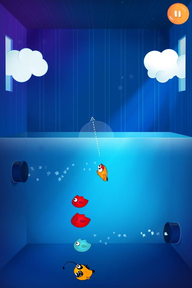 Feed-The-Duck screenshot 1