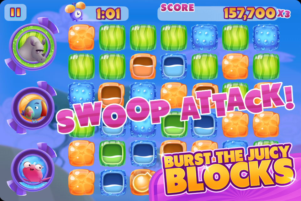 Blockolicious screenshot #3