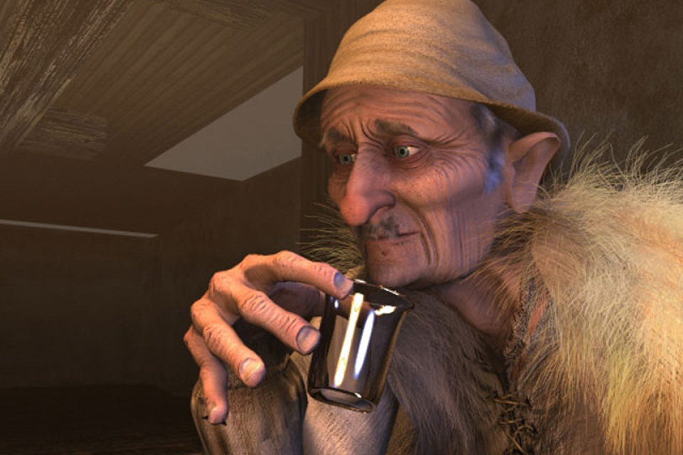 Dracula: Resurrection - Part 1 screenshot 2