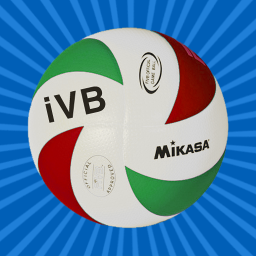 iVolleyBall: A1 Maschile