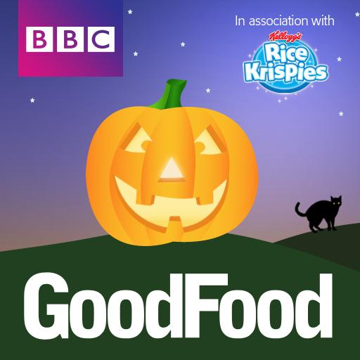 Good Food Cake Recipes - Sponsored by Rice Kris...