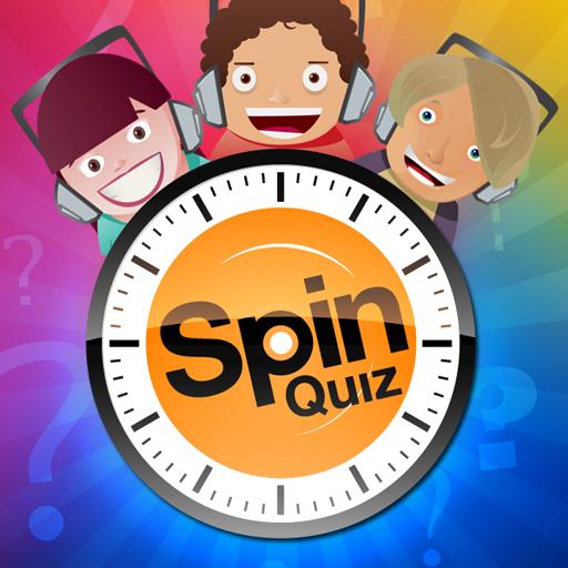 Spin Music Quiz