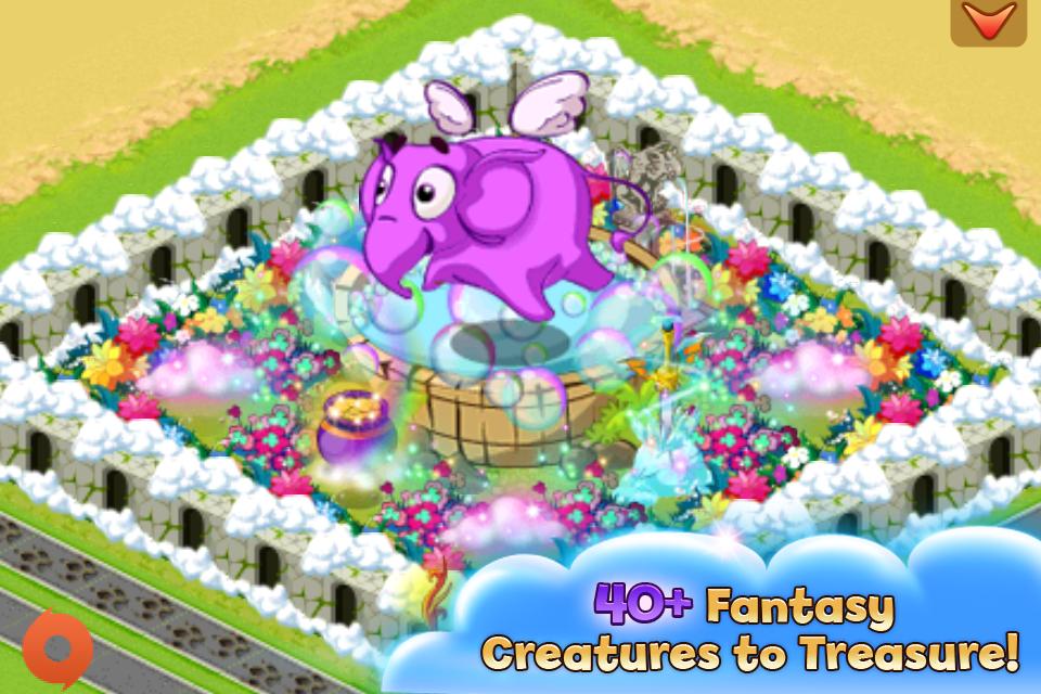 Fantasy Safari screenshot 2