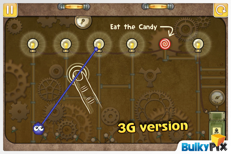Catch the Candy FREE screenshot #1