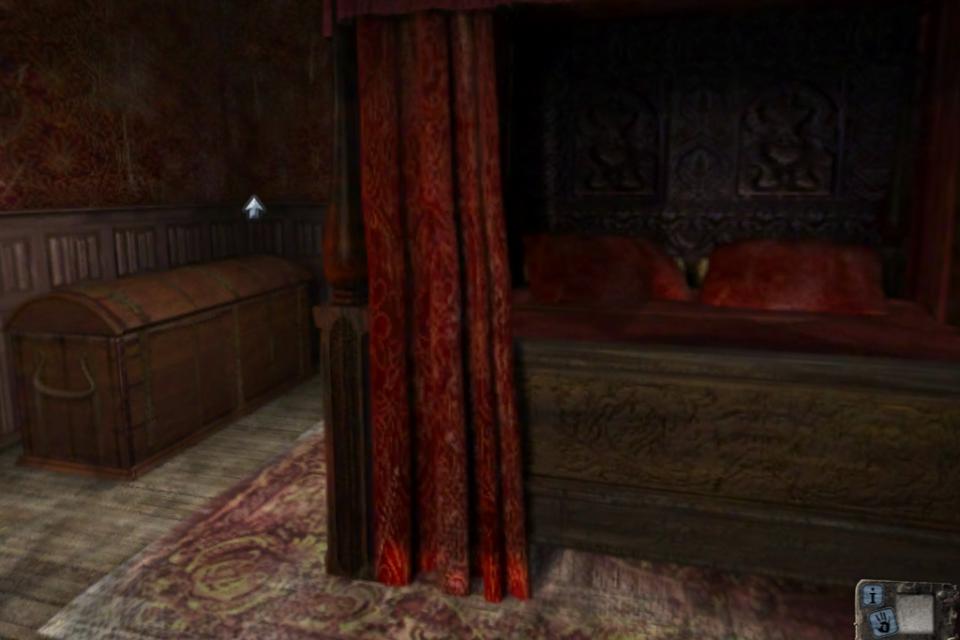 Dracula: Resurrection - Part 3 screenshot 5