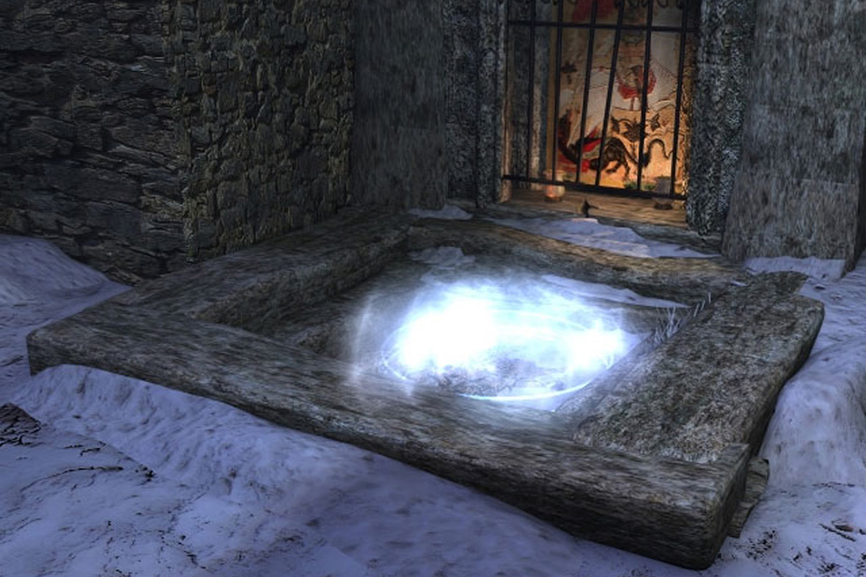 Dracula: Resurrection - Part 1 screenshot 4