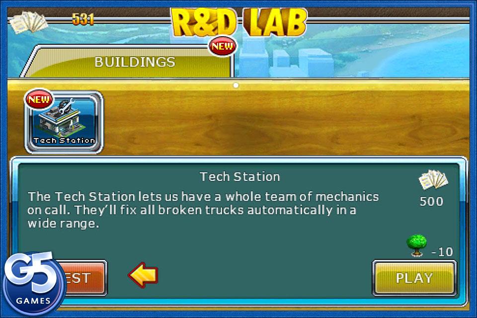 Virtual City Free screenshot #4