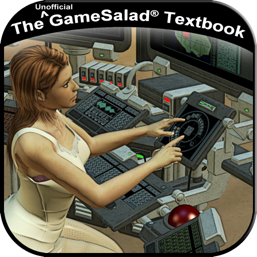 An Unofficial GameSalad Textbook Review