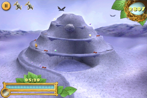 Armado screenshot 3