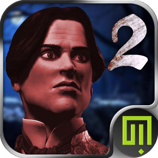 Dracula: Resurrection - Part 2
