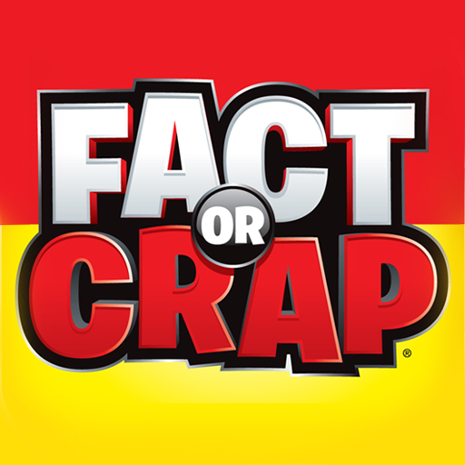 Fact or Crap: The Game