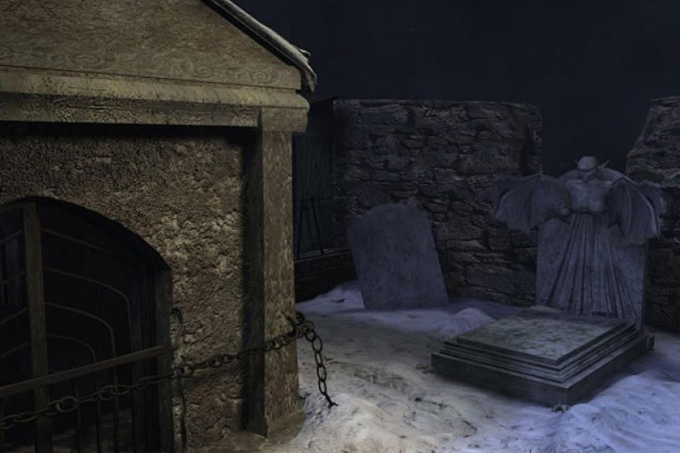 Dracula: Resurrection - Part 2 screenshot 3