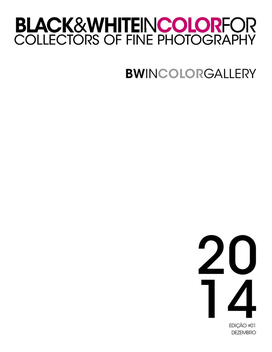 BWINCOLOR GALLERY