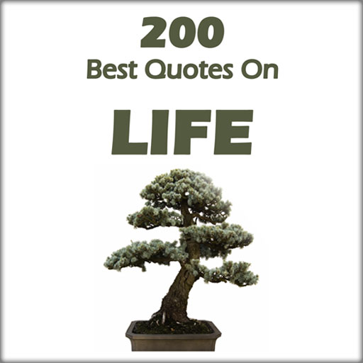 200 Best Quotes on LIFE