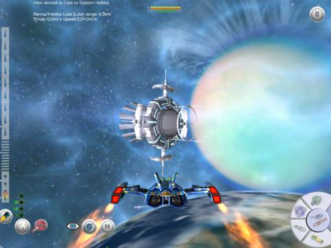 Dangerous HD (Null Space) screenshot 5