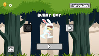Bunny Boy: Fight the Forest Monsters - FREE Edition screenshot 5